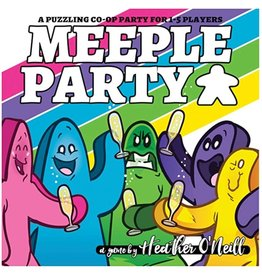 Meeple Party