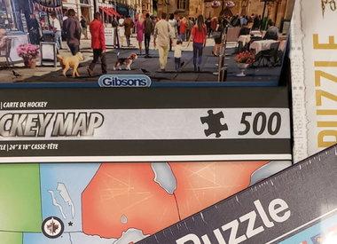 500-999 Pieces