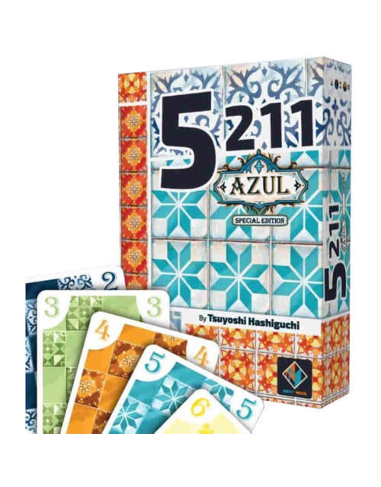 Next Move Games 5211 Azul Edition