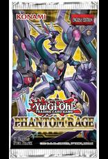 Konami Phantom Rage Booster Pack