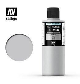 Vallejo Vallejo Surface Primer Grey 200 ml