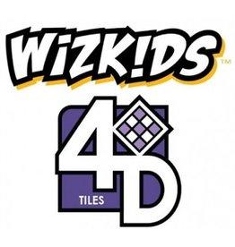 WizKids Warlock Tiles EZ Clips 100ct