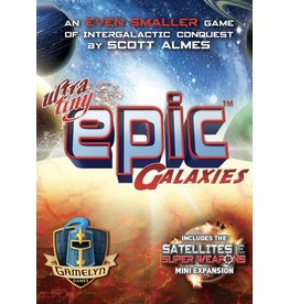 Gamelyn Ultra Tiny Epic Galaxies