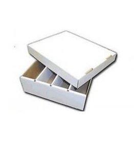 3200ct Cardboard Storage Box