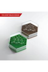 GameGenic Catan Hexadock Expansion Set