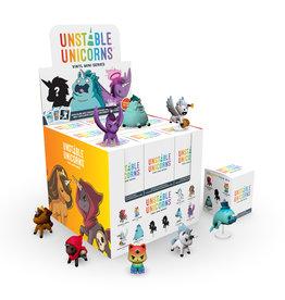 Unstable Unicorn Vinyl Mini Series Booster