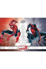 Marvel Annual Trading Cards 2020 Booster Pack