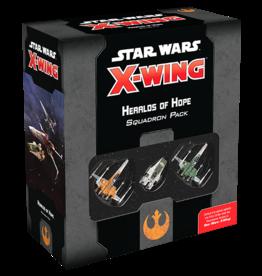 Fantasy Flight Star Wars X-Wing 2nd Ed Heralds of Hope