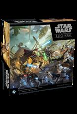 Star Wars Legion Clone Wars