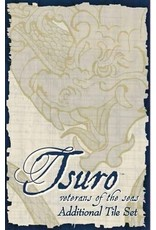 Tsuro Veterans of the Sea Expansion