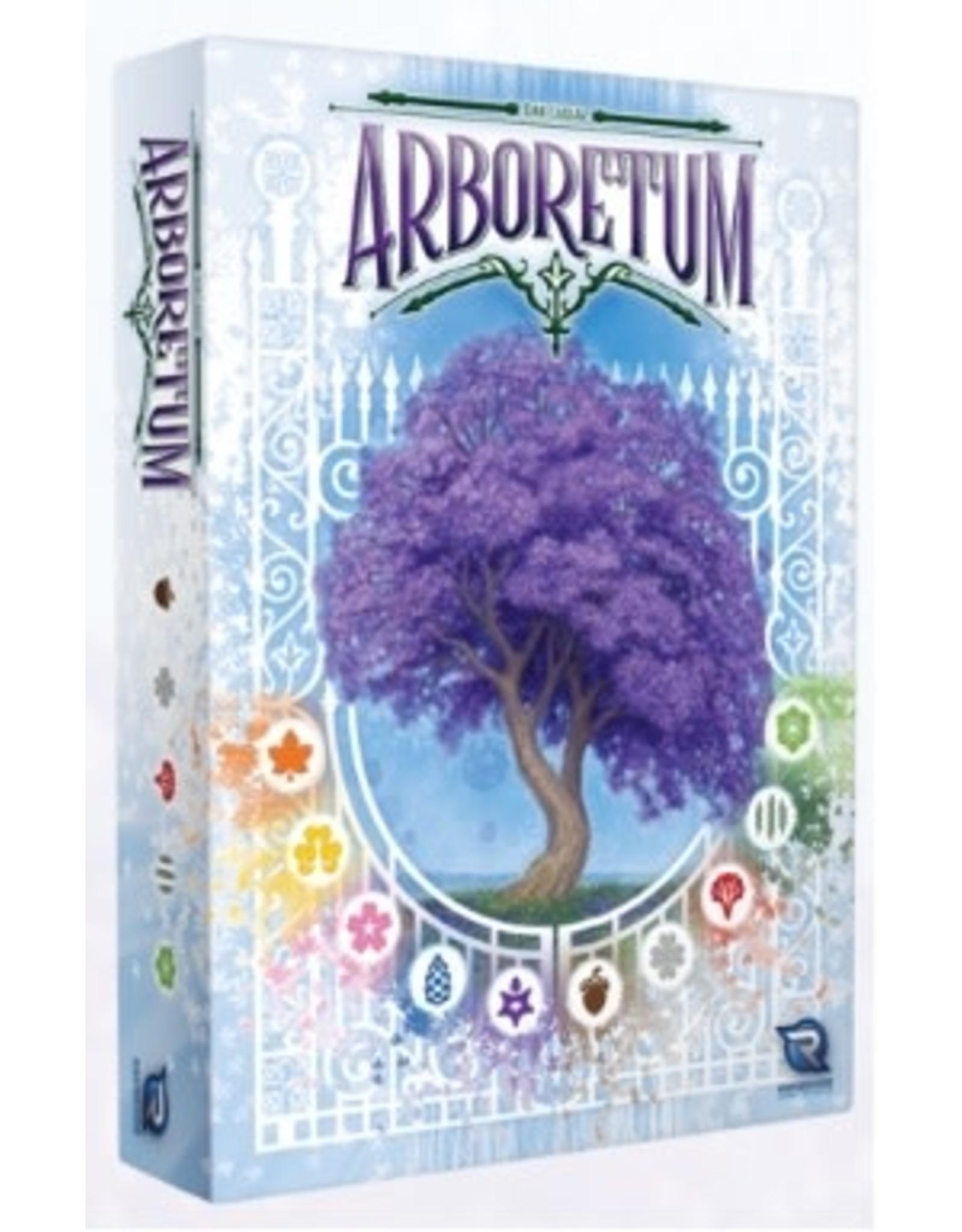 Renegade Games Arboretum