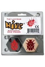 Hive Lady Bug Expansion