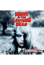 CMON Zombiecide - Night of the Living Dead