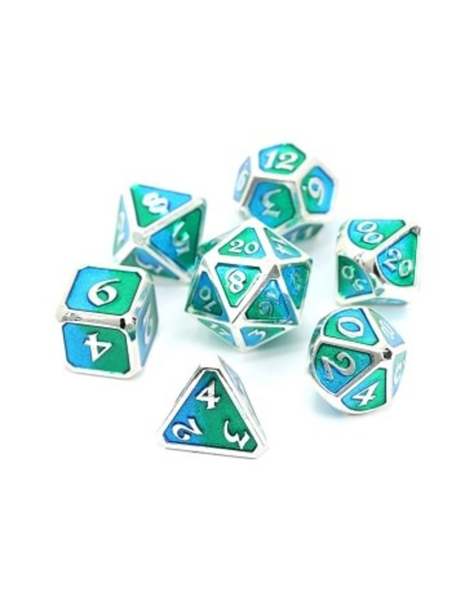 Die Hard Dice Die Hard Metal Dice