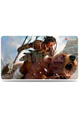 Ultra Pro MTG Commander Legends Tuya Bearclaw Playmat