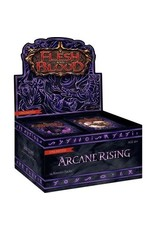 Legend Story Studios Flesh and Blood - Arcane Rising Booster Box
