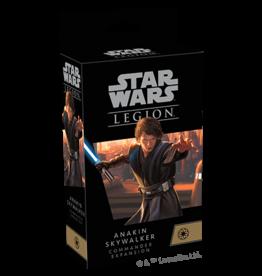 Fantasy Flight Star Wars Legion: Anakin Skywalker Commander Expansion