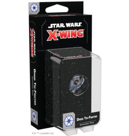 Fantasy Flight Star Wars X-Wing 2nd Edition: Droid Tri-Fighter Expansion Pack