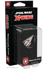 Fantasy Flight Star Wars X-Wing 2nd Edition: Nimbus Class V-Wing Expansion Pack