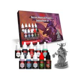 Wizards of the Coast Nolzur's Marvelous Pigments: Undead Paint Set