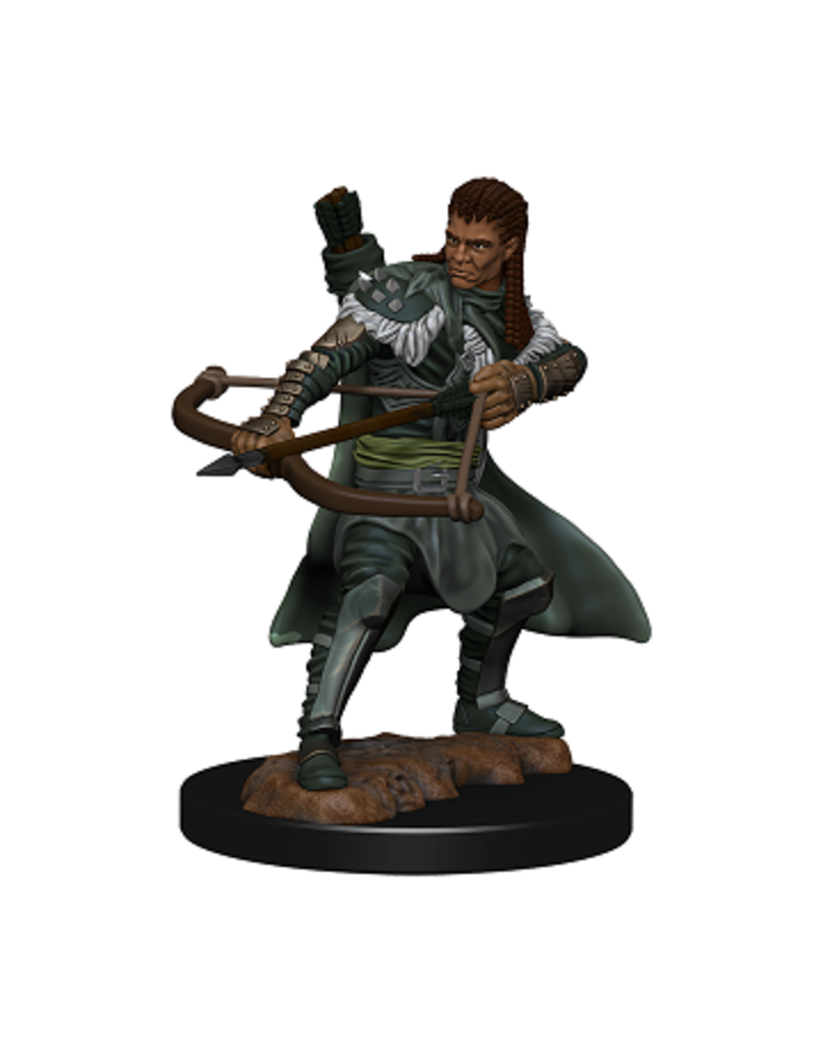 WizKids Icons of the Realm Male Human Ranger