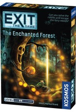 Thames & Kosmos Exit the Game: The Enchanted Forest