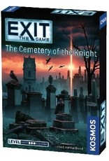 Thames & Kosmos Exit the Game: The Cemetery of the Knight