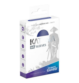 Ultimate Guard Ultimate Guard Katana Sleeves Japanese Size (60)