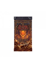 Legend Story Studios Flesh and Blood - Crucible of War Booster Pack