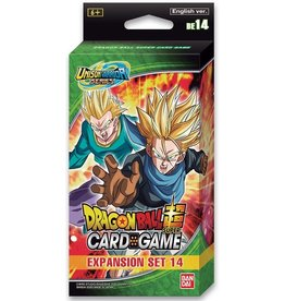 Bandai Dragonball Super Expansion Set #14