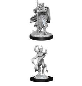 Wizards of the Coast Dungeons and Dragons Unpainted Minis Wave 13 - Hobgoblin Devastator
