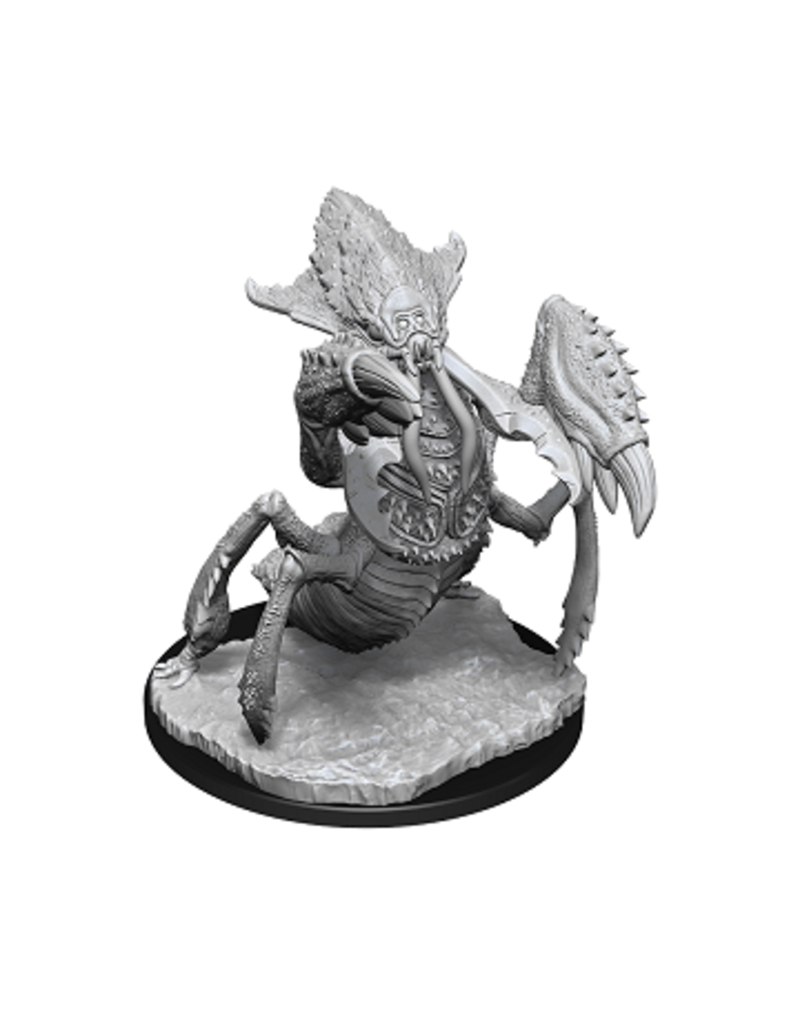 WizKids Dungeons and Dragons Unpainted Minis Wave 13 - Ankheg