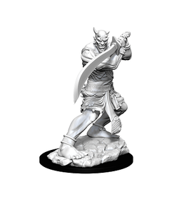 WizKids Dungeons and Dragons Unpainted Minis Wave 13 - Efreeti