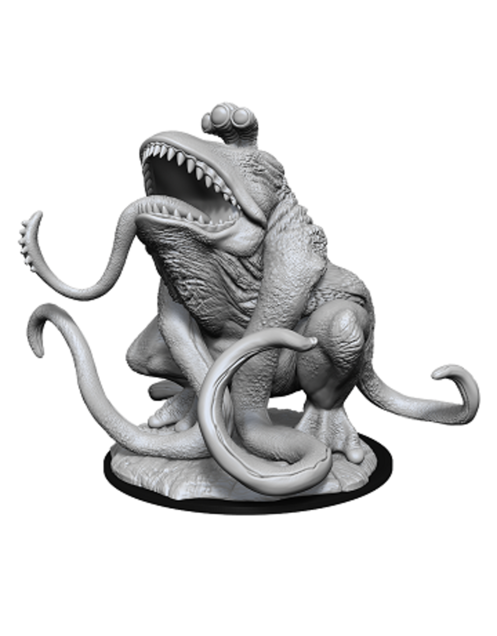 WizKids Dungeons and Dragons Unpainted Minis Wave 13 - Froghemoth
