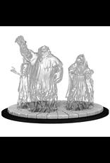 WizKids MTG Unpainted Minis Wave 13 - Obzedat Ghost Council