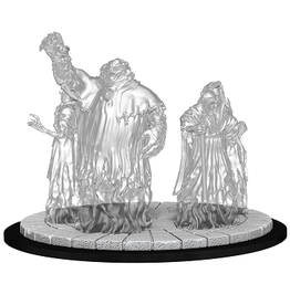 WizKids MTG Unpainted Minis Wave 13 - Obzedat Ghost Council