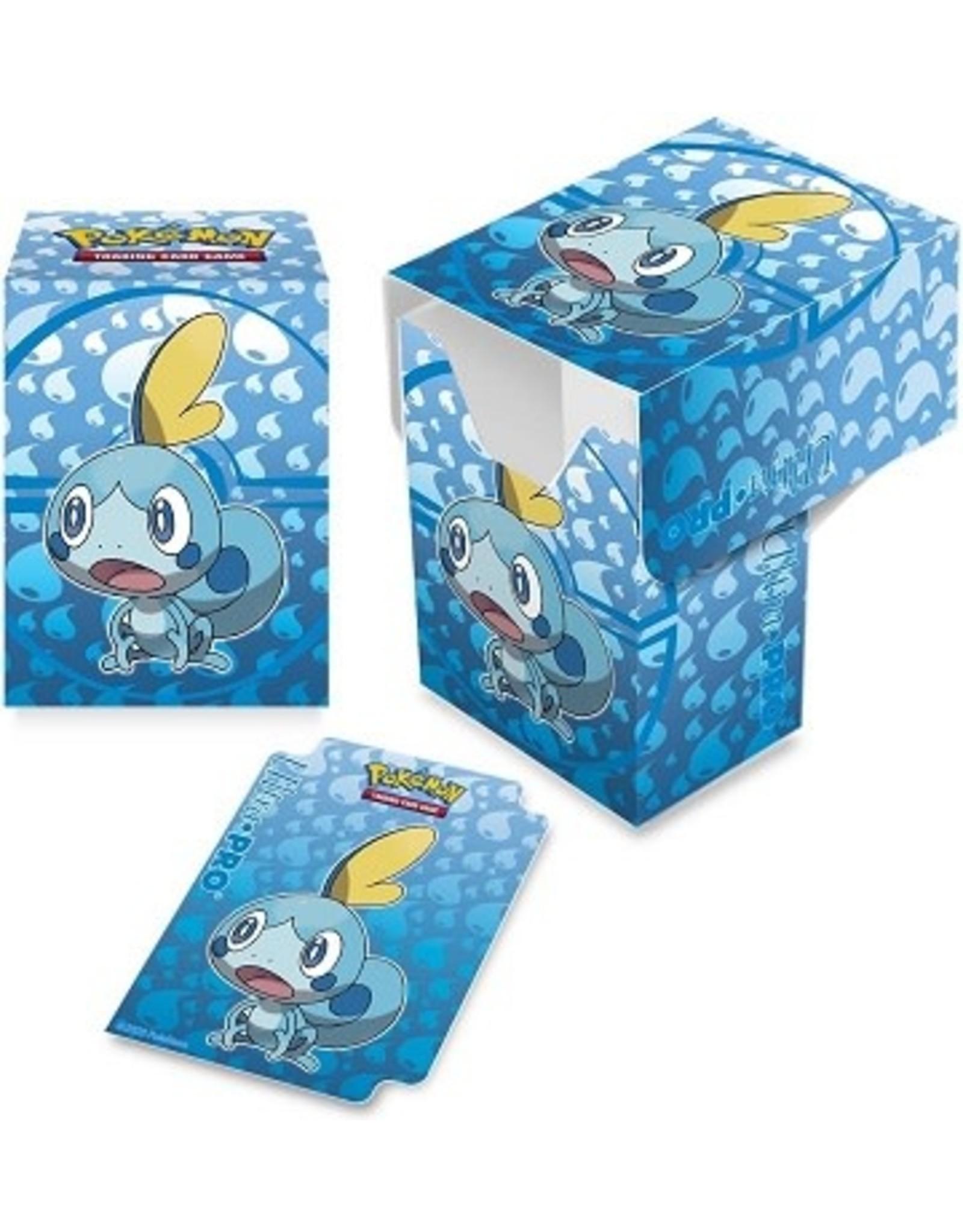Ultra Pro UP DB Pokemon Galar Starter Sobble