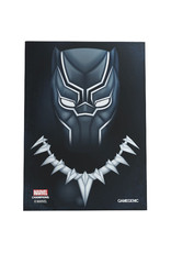 GameGenic Marvel Champions Sleeves - Black Panther