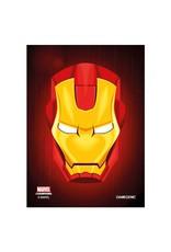 GameGenic Marvel Champions Sleeves - Ironman