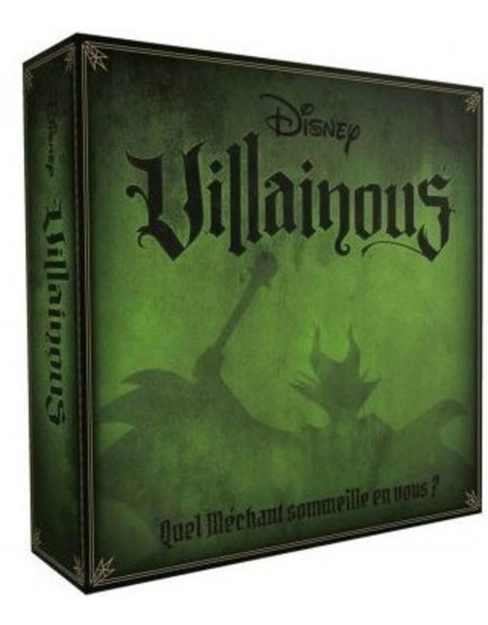 Ravensburger Disney Villainous (French)