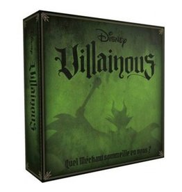 Ravensburger Disney Villainous (French)