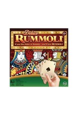 Deluxe Rummoli Board