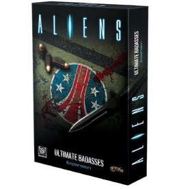 Gale Force 9 Aliens: Ultimate Badass Expansion