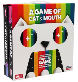 Game of Kittens A Game of Cat and Mouth