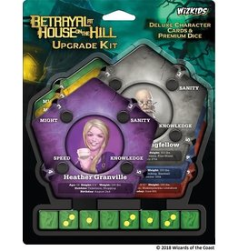 Wizards of the Coast Betrayal at House on the Hill Upgrade Kit