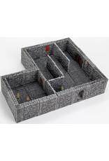 WizKids Warlock Dungeon Tiles 2: Stone Walls Expansion