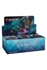 Wizards of the Coast Kaldheim Draft Booster Box