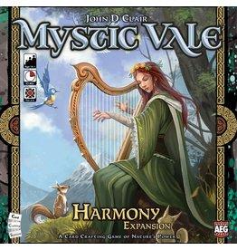 AEG Mystic Vale Expansion: Harmony