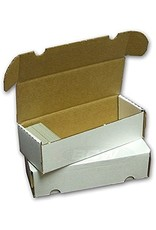 BCW 550ct Storage Box