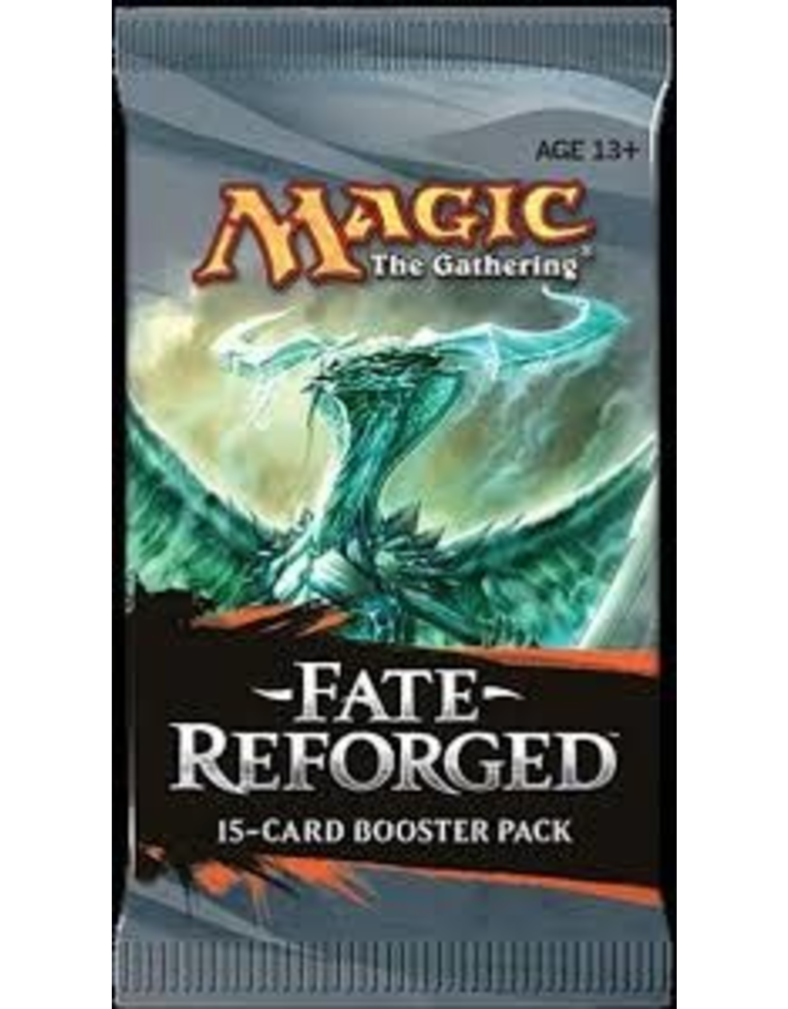 Wizards of the Coast Fate Reforged Booster Pack